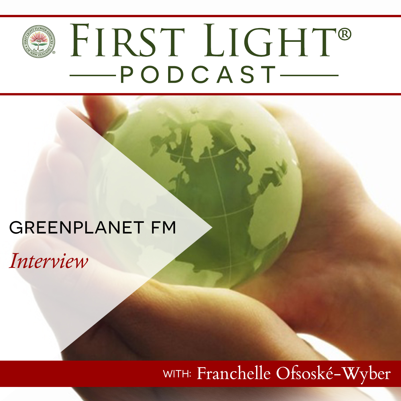 First Light Flower Essences of New Zealand® Interview - Greenplanet FM