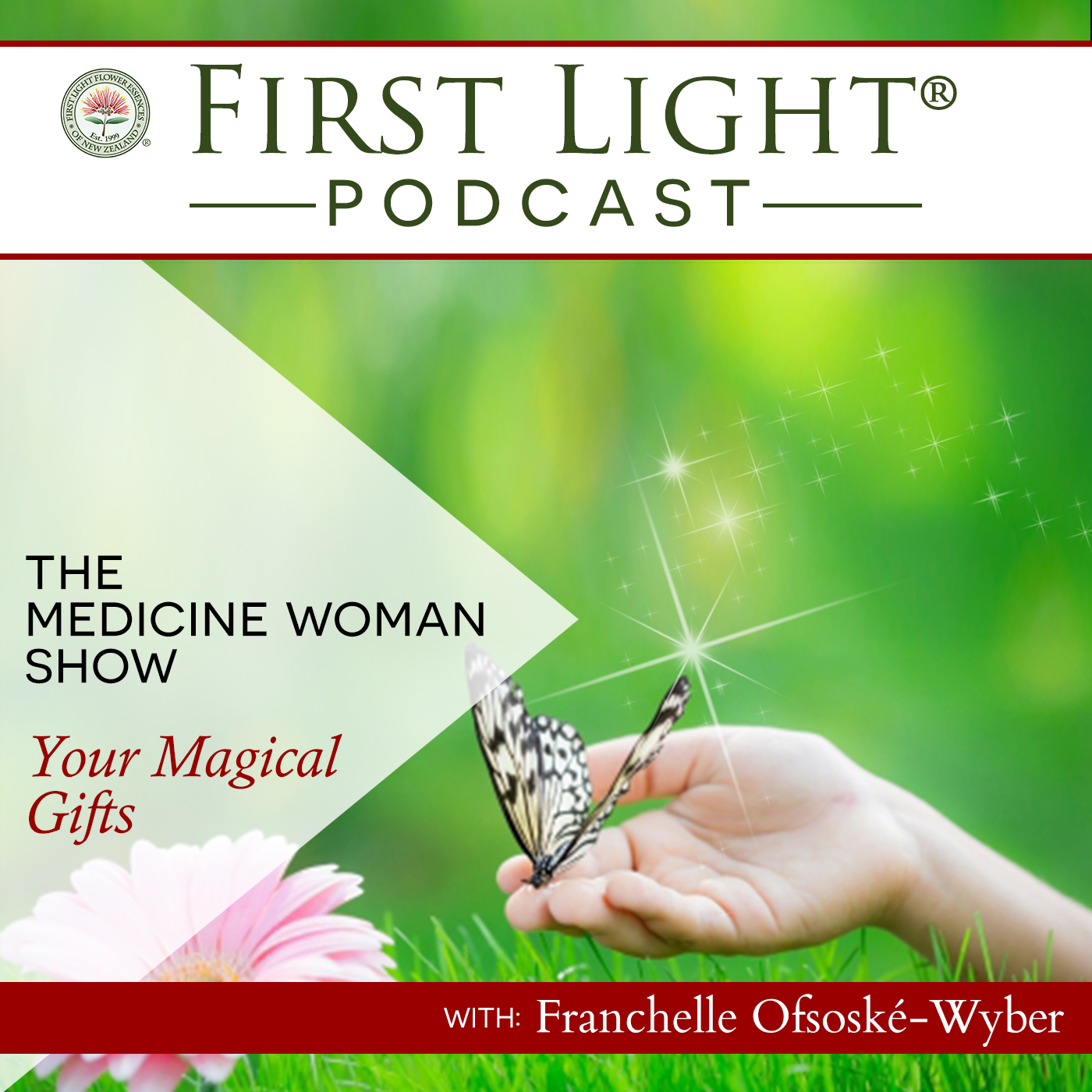 The Medicine Woman Show - Your Magical Gifts