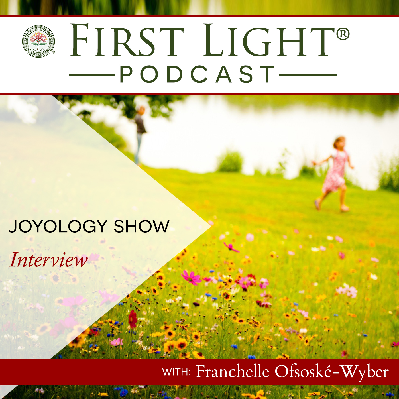 Joyology Show Interview